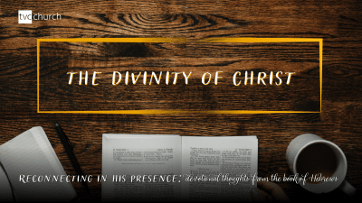 Reading Plan: The Divinity of Christ