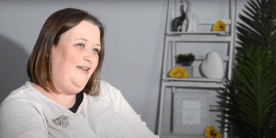 Baptism Story – Jane